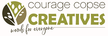 Courage Copse Creatives
